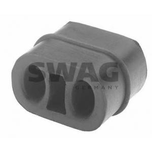 SWAG 40 91 7424 Держатель, система выпуска