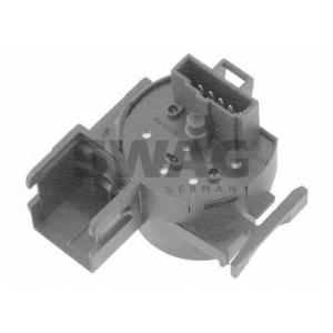Переключатель зажигания 40926246 swag - OPEL CORSA C (F08, F68) Наклонная задняя часть 1.6