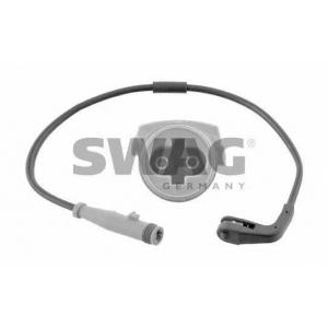 SWAG 40927185 Brake indicator
