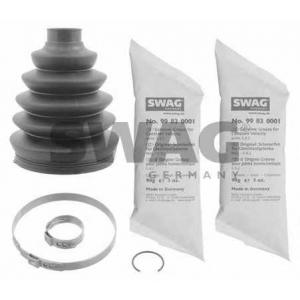 40929203 swag Комплект пылника, приводной вал ALFA ROMEO 159 седан 2.0 JTDM