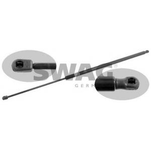 SWAG 40934515 Стойка багажника Opel VIVARO