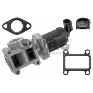 SWAG 40937475 EGR valve