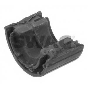 SWAG 40938052 Втулка Стабілізатора Гумова