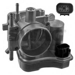 SWAG 40939551 Throttle body
