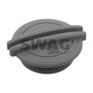 SWAG 40940722 Крышка радиатора