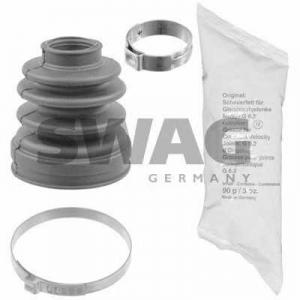 Комплект пылника, приводной вал 50901116 swag - FORD FOCUS (DAW, DBW) Наклонная задняя часть 1.4 16V