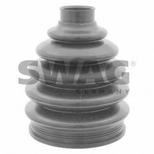 SWAG 50914214 Half shaft bellow