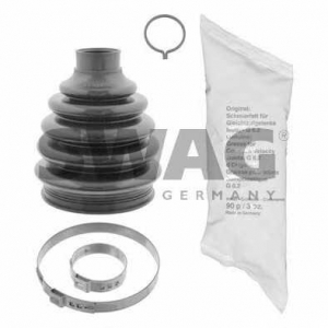 SWAG 50914216 Half Shaft Boot Kit