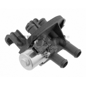 SWAG 50924233 Регулирующий клапан охлаждающей жидкости