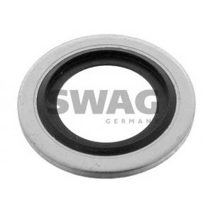 SWAG 50924359 Уплотнительное кольцо, резьбовая пр