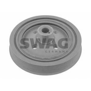 SWAG 50924889 Ременный шкив, коленчатый вал