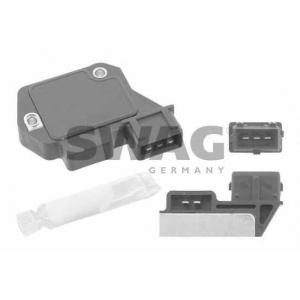 SWAG 50926493 Ignition cylinder lock