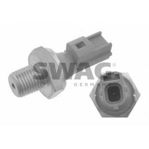 SWAG 50 92 6579 Датчик тиску мастила