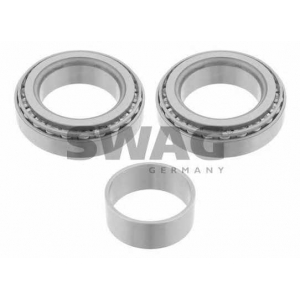 SWAG 50927162 Hub bearing kit