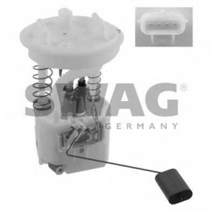 SWAG 50934603 Fuel pump (outer)