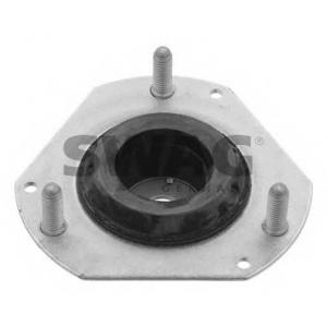 Опора стойки амортизатора 50934750 swag - FORD FIESTA VI Наклонная задняя часть 1.6 Ti