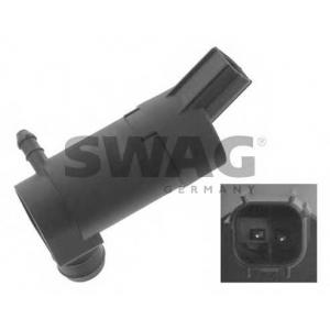 Водяной насос, система очистки окон 50934864 swag - FORD MONDEO IV Наклонная задняя часть 2.0 LPG