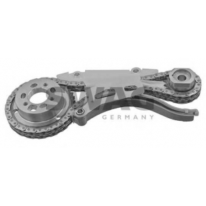 SWAG 50946281 Chain set
