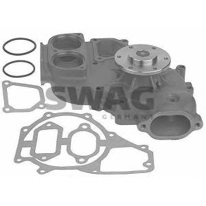 SWAG 54150005 Water pump