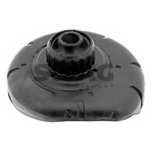 Опора стойки амортизатора 55540004 swag - VOLVO 850 универсал (LW) универсал 2.5