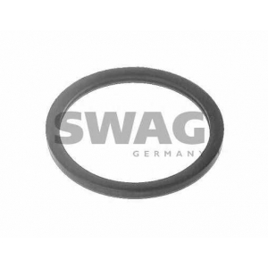 SWAG 60 16 0001 Прокладка, термостат