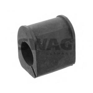 SWAG 60610006 Сайлентблок важеля