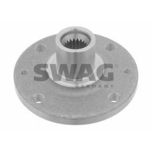 SWAG 60909321 Ступица колеса