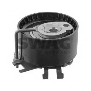 SWAG 60919851 Натяжной ролик, ремень ГРМ
