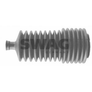 SWAG 60921172 Пыльник рулевой рейки
