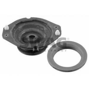 SWAG 60922311 Опора амортизатора гумометалева в комплекті