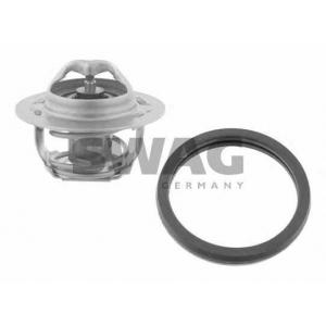 SWAG 60924028 Термостат Dacia LOGAN, Opel VIVARO