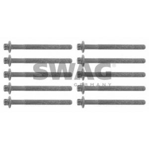 SWAG 60924074 Cyl.head bolt