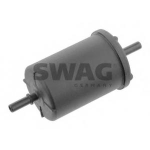 SWAG 60932399 Фильтр топливный Dacia LOGAN