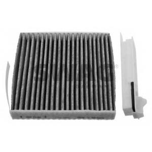 SWAG 60937326 Cabin filter