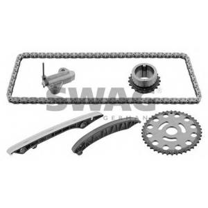 SWAG 60937999 Комплект цепи привода распредвала