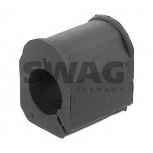SWAG 60940875 TULEJA STABIL SWAG 60940875 PRZ╙D RENAULT CLIO II 00- MEGANE 96-99