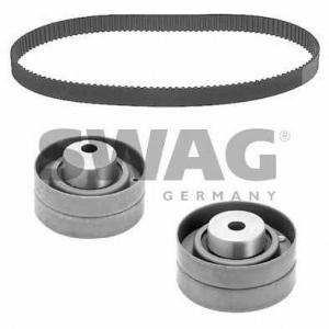 SWAG 62020013 Belt Set