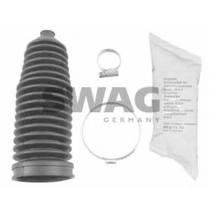 SWAG 62800005 Пильовик рульового механізму