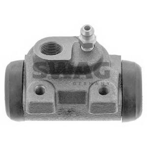 SWAG 62909604 Brake slave cylinder