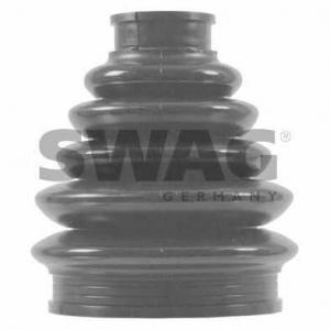 SWAG 62917819 Half shaft bellow