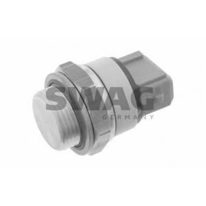SWAG 62918807 Датчик вмикання вентилятора