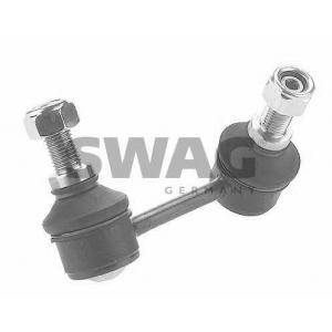 SWAG 62 91 9071 Тяга / стойка стабилизатора подвески