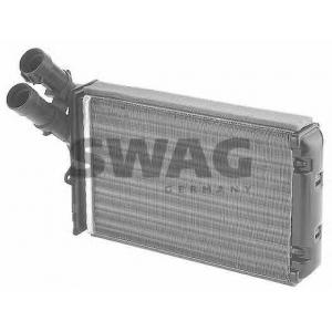 Теплообменник, отопление салона 62919323 swag - CITRO?N ZX (N2) Наклонная задняя часть 1.9 D