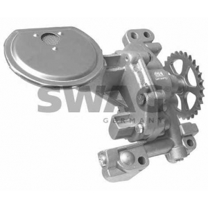 SWAG 62921079 Oil pump
