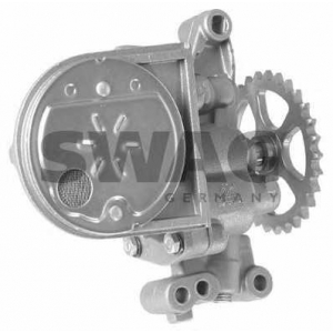 SWAG 62921089 Oil pump