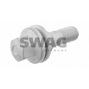 SWAG 62 92 9208 колесный болт CITROEN Berlingo/C2/C3/C4/C5/Saxo/Xsara | PEUGEOT 106/206/307/406/607/Expert