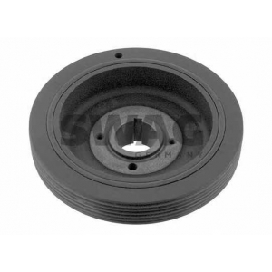 SWAG 62930138 Belt pulley, crankshaft