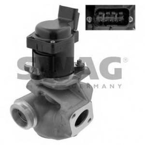 SWAG 62934925 EGR valve