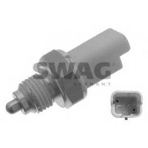 Выключатель, фара заднего хода 62937172 swag - CITRO?N C4 (B7) Наклонная задняя часть 1.6 VTi 120