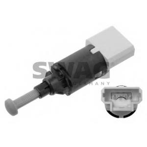62937359 swag Выключатель фонаря сигнала торможения PEUGEOT 206+ Наклонная задняя часть 1.4 i